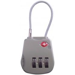 Cadenas PELI - LOCKS TSA à code