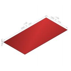 Plaque de mousse de polyéthylène PLASTAZOTE / Référence PER33-05R