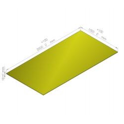 Plaque de mousse de polyéthylène PLASTAZOTE / Référence PER33-10J