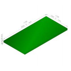 Plaque de mousse de polyéthylène PLASTAZOTE / Référence PER33-60V