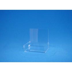 Lot de 36 coffrets cristal CR700