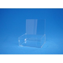Lot de 30 coffrets cristal CR1800